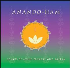 Anando-ham CD